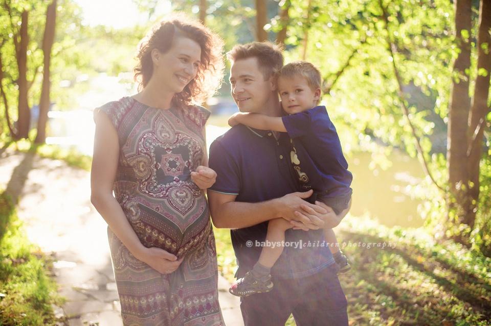 Beremennost 10 babystory.by  - Беременность