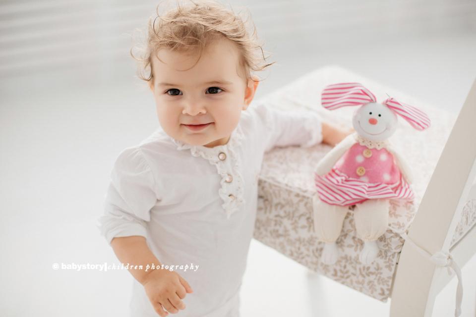 Deti do goda 10 - Дети до 1 года