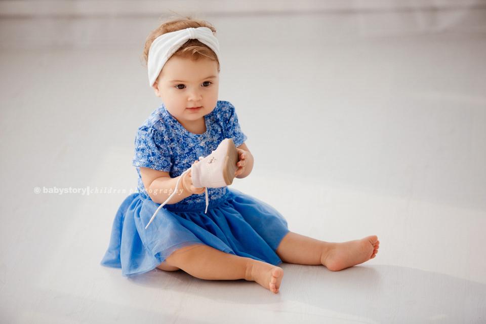 Deti do goda 12 - Дети до 1 года