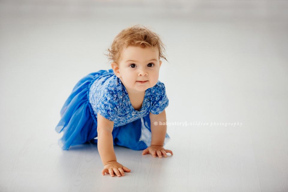 Deti do goda 13 - Дети до 1 года