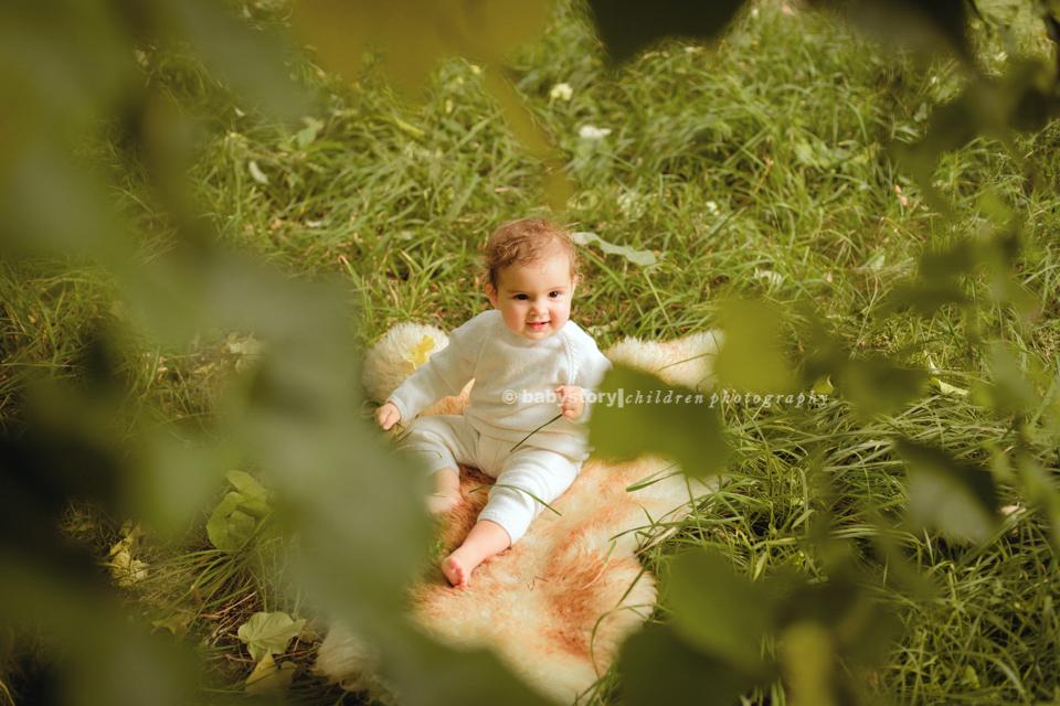 Deti do goda 14 - Дети до 1 года