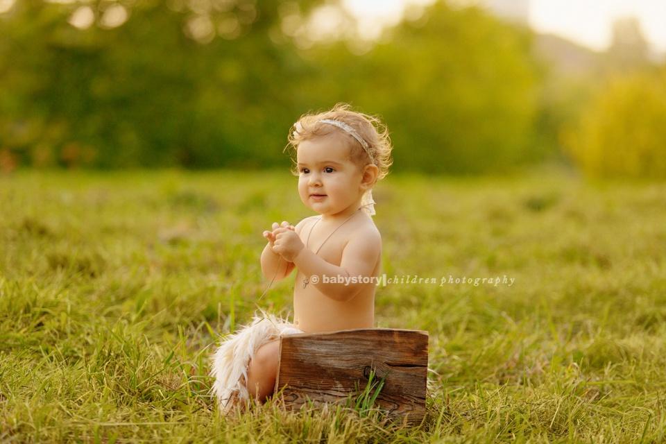 Deti do goda 16 babystory.by  - Дети до 1 года