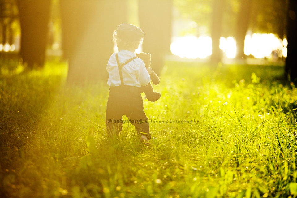 Deti do goda 22 babystory.by  - Дети до 1 года