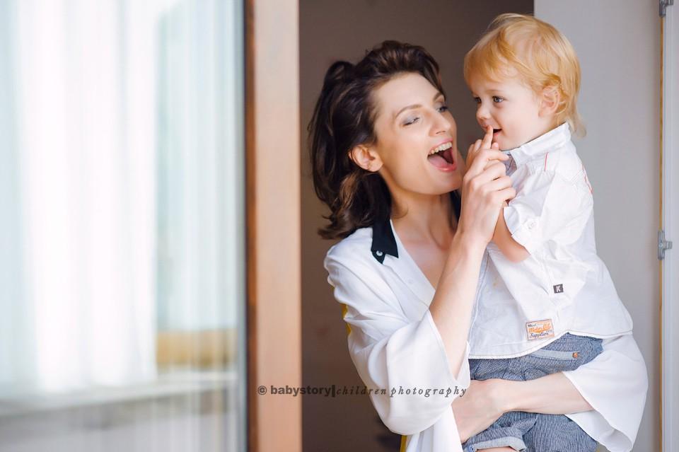 Semejnaya fotosessiya 52 babystory.by  - Семья