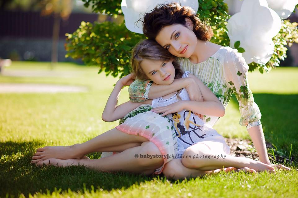 Semejnaya fotosessiya 64 babystory.by  - Семья