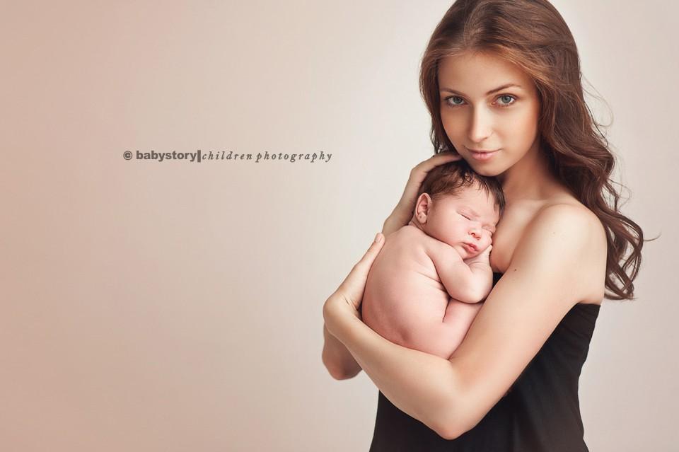 Semejnaya fotosessiya 65 babystory.by  - Семья