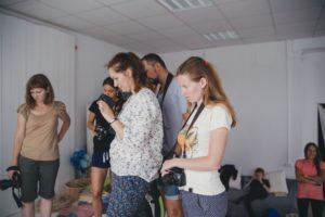 Master klass nonorozhdennie Minsk 2017 11 300x200 - Мастер-класс в Минске